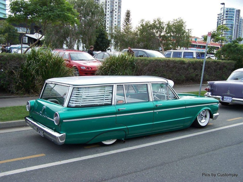 Ford 1961 - 1964 custom and mild custom - Page 3 12106914