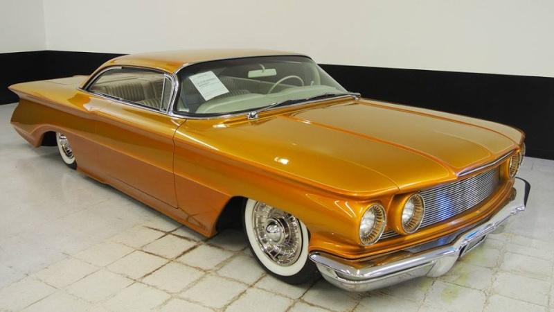 Oldsmobile 1958 - 1960 custom & mild custom - Page 2 12107213