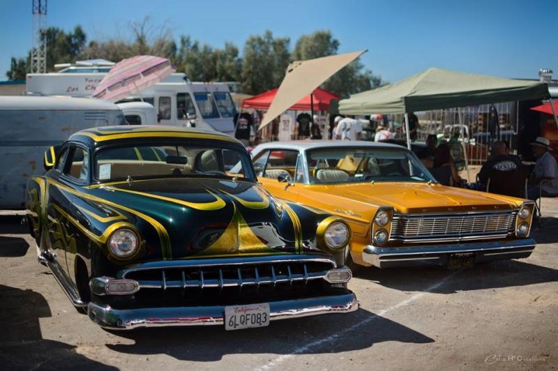 Chevy 1953 - 1954 custom & mild custom galerie - Page 12 12107215