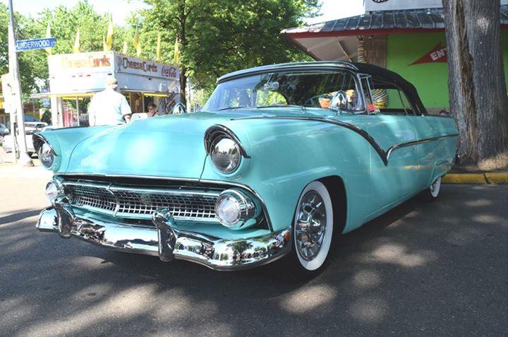 Ford 1955 - 1956 custom & mild custom - Page 5 12107710
