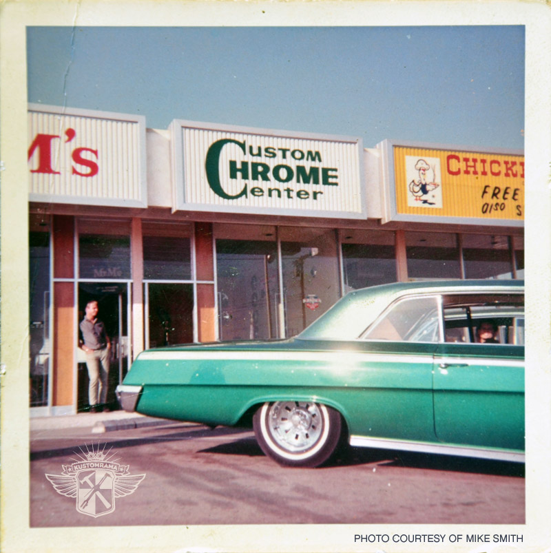 Chevrolet 1961 - 64 custom and mild custom - Page 3 12108110