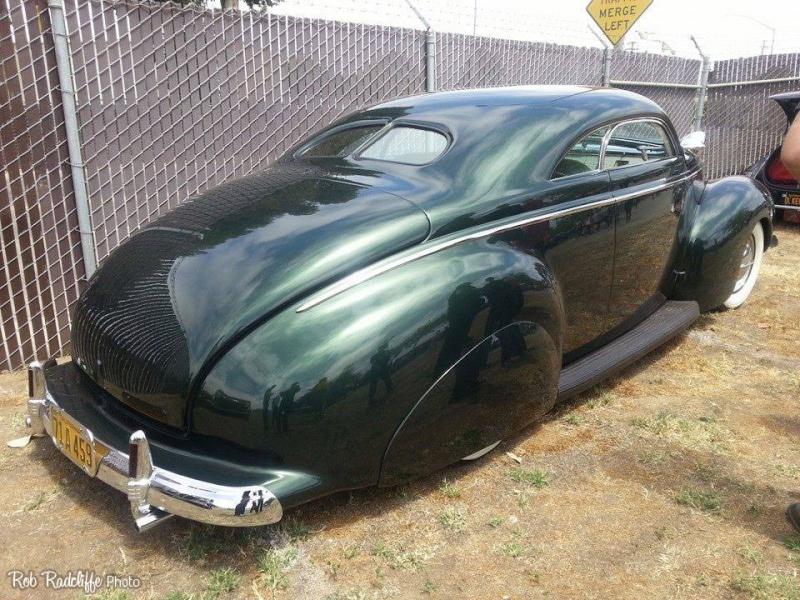 1940 Mercury - Kevan Sledge 12108213