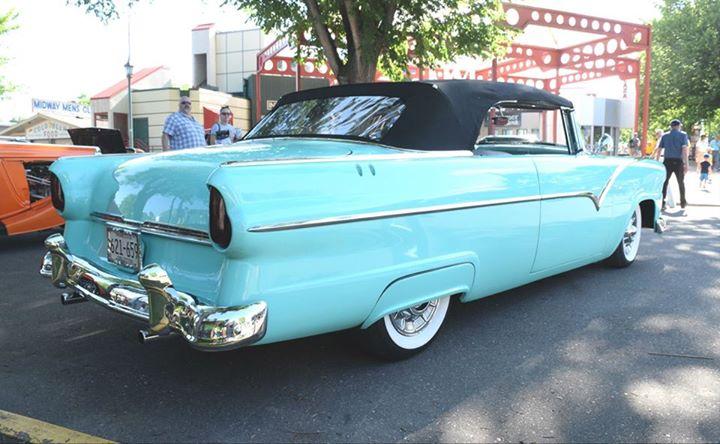 Ford 1955 - 1956 custom & mild custom - Page 5 12108310