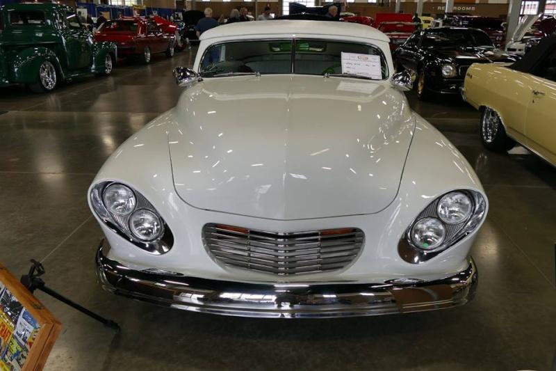 1951 Mercury Convertible - Lloyd Myers 12108714