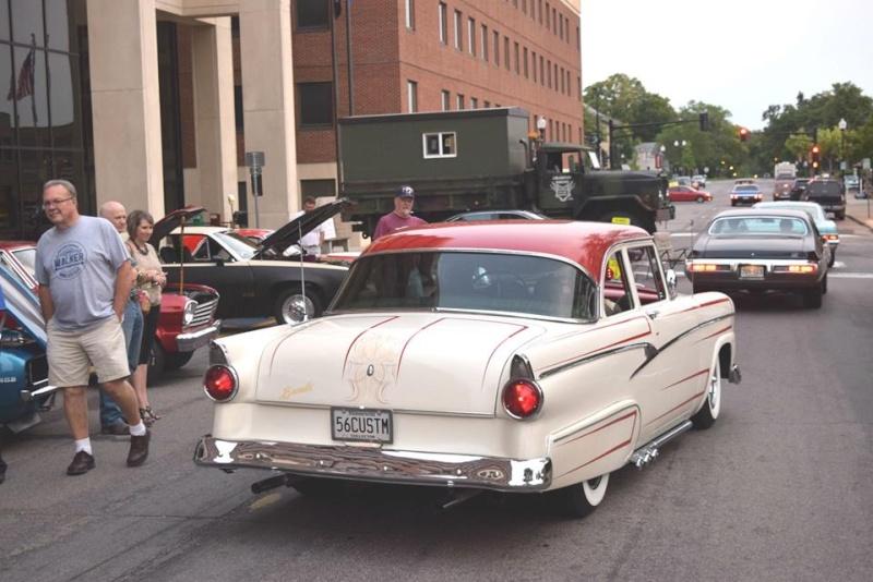 Ford 1955 - 1956 custom & mild custom - Page 6 12108810