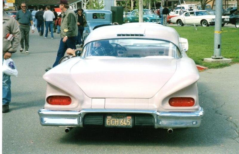 Chevy 1958 custom & mild custom - Page 6 12111910