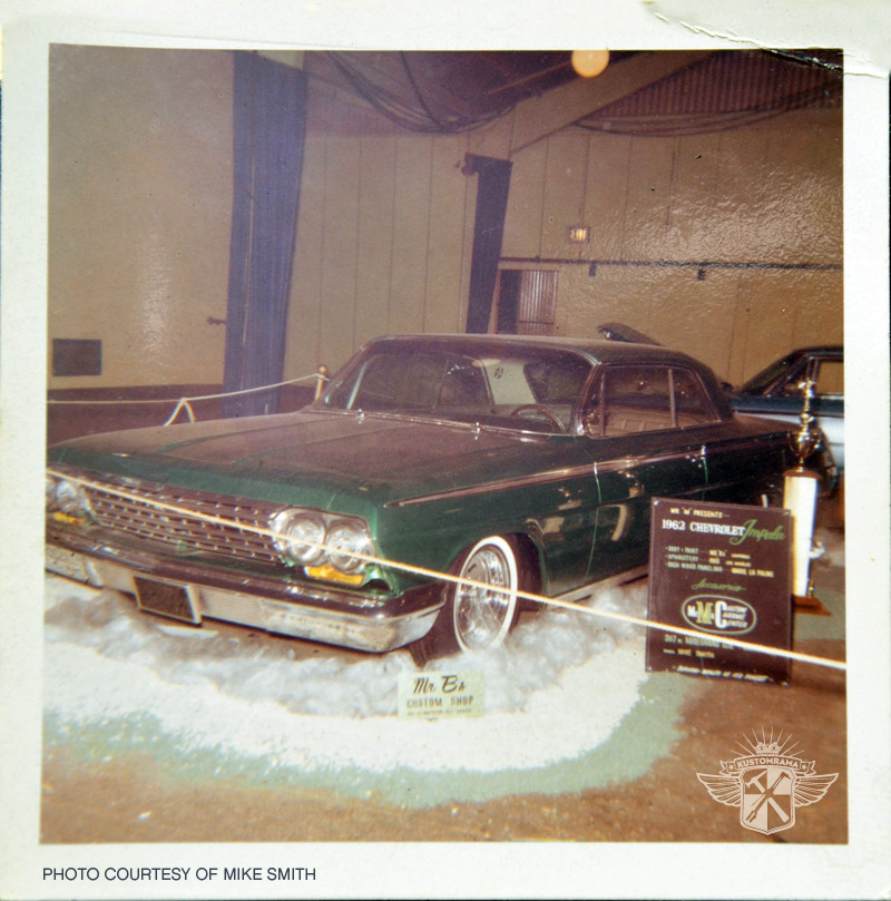 Chevrolet 1961 - 64 custom and mild custom - Page 3 12112110
