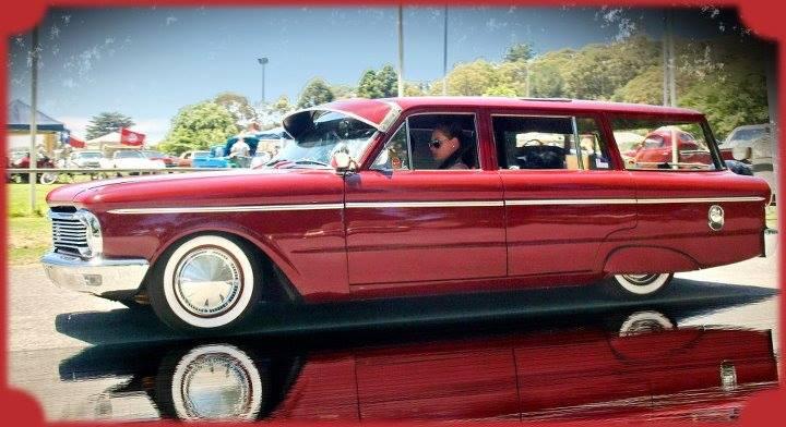 Ford 1961 - 1964 custom and mild custom - Page 3 12112210