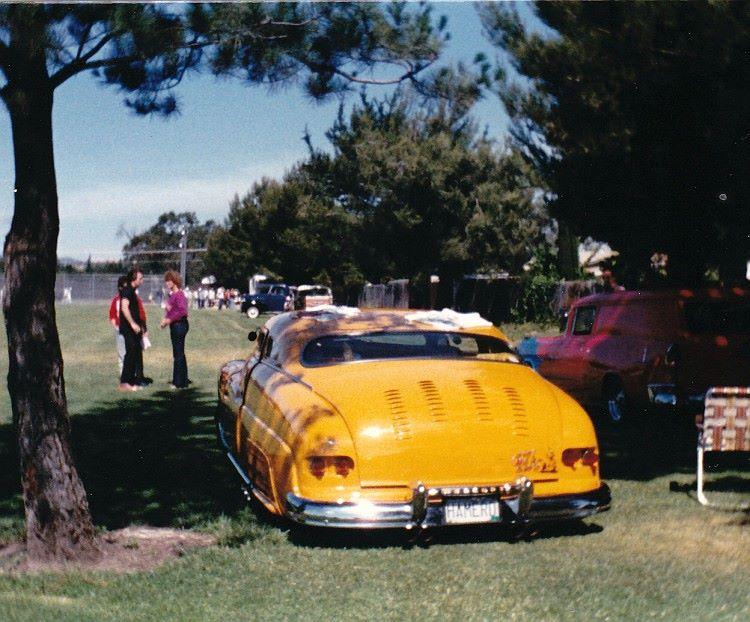 1950 Mercury - Hamerd - Jeff Johnson 12112310