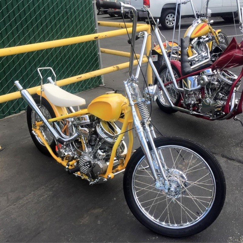 Bobbers & Bobbers choppers - Page 5 12115612