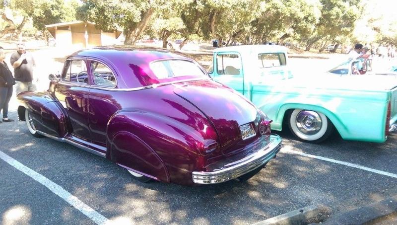 Chevrolet 1946 - 48 custom & mild custom - Page 2 12115810
