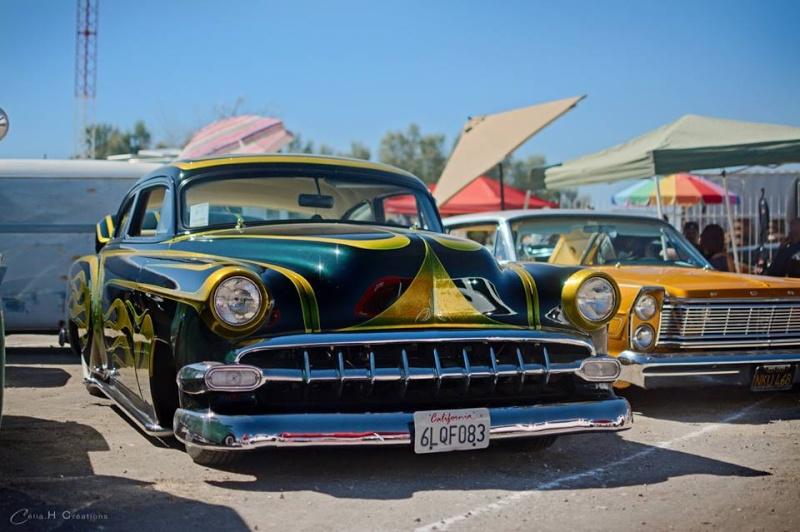 Chevy 1953 - 1954 custom & mild custom galerie - Page 12 12118816