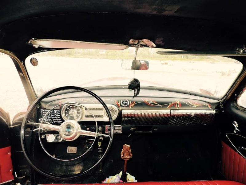 Chevy 1953 - 1954 custom & mild custom galerie - Page 11 12118912