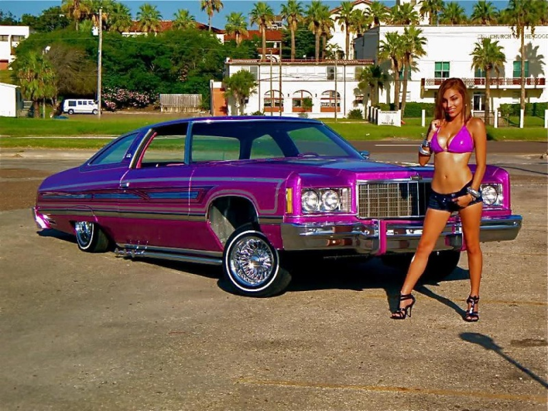 1970's & 1980's Low riders - Page 3 12122410