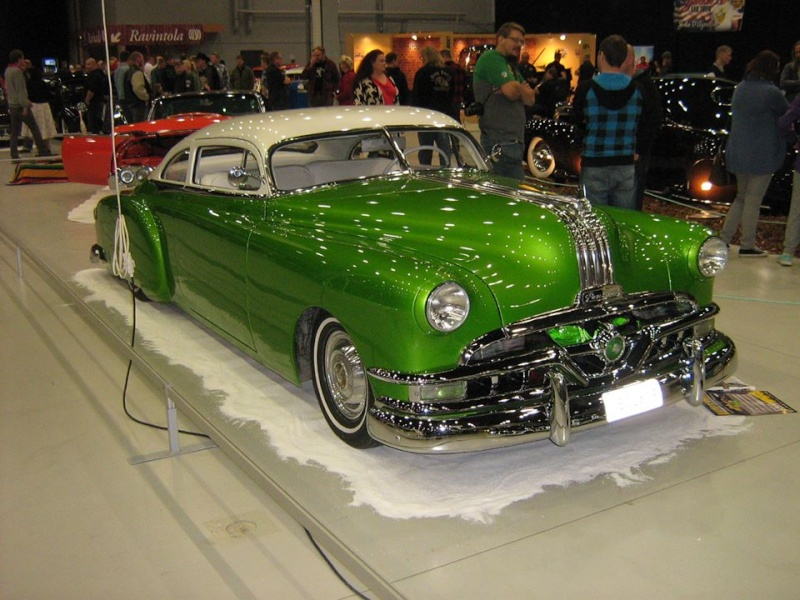 Pontiac 1949 - 54 custom & mild custom - Page 3 12122612