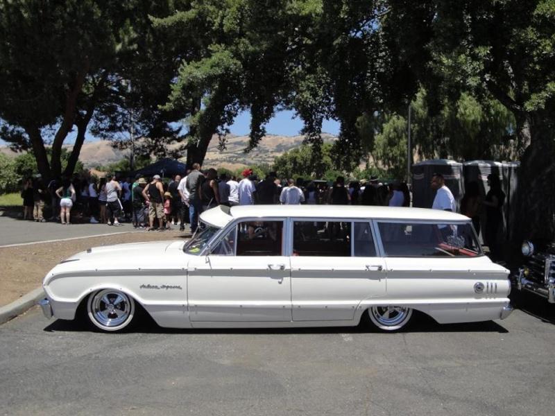 Ford 1961 - 1964 custom and mild custom - Page 3 12122812