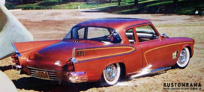 Studebaker custom & mild custom - Page 2 12140613