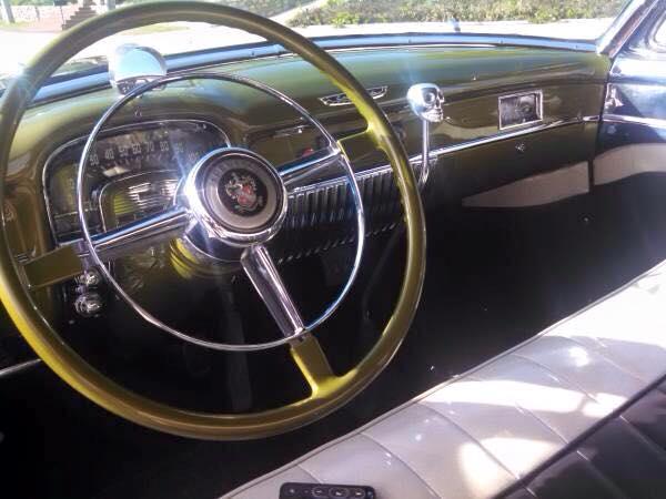 Cadillac 1948 - 1953 custom & mild custom - Page 4 12140614