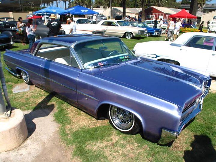Oldsmobile 1961 - 1964 custom & mild custom 12140712