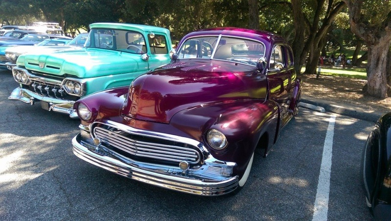 Chevrolet 1946 - 48 custom & mild custom - Page 2 12141510