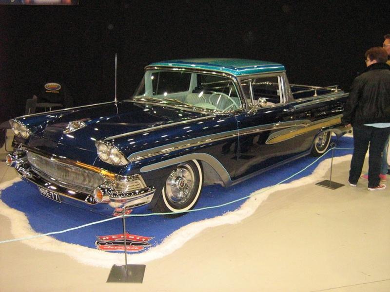 Ford 1957 & 1958 custom & mild custom  - Page 6 12141511