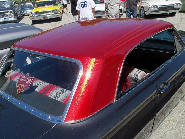 Buick 1961 - 1963 custom and mild custom 12144711