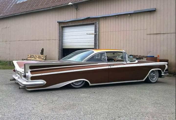 Buick 1959 - 1960 custom & mild custom - Page 2 12144811