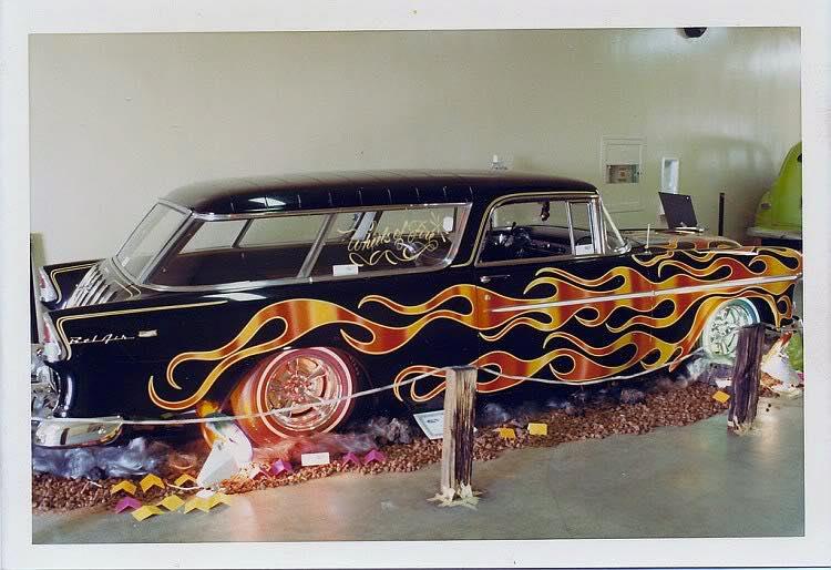 Chevy 1955 custom & mild custom - Page 5 12144812