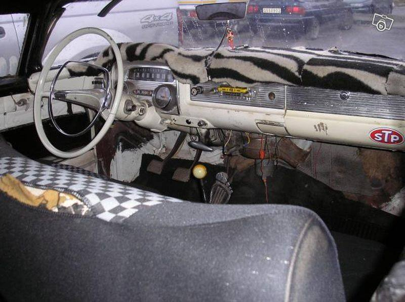 Opel & Mercedes custom & mild custom 12166710