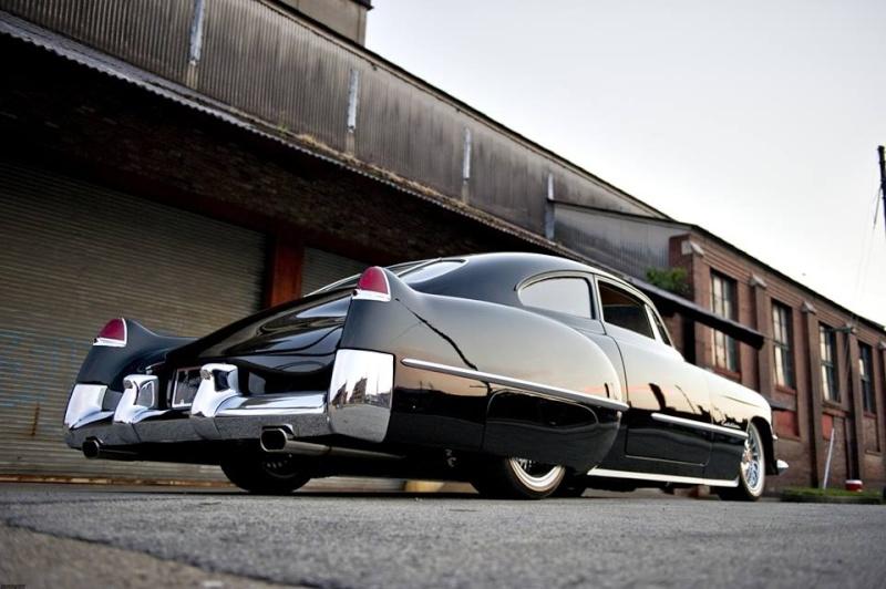 Cadillac 1948 - 1953 custom & mild custom - Page 4 12167810