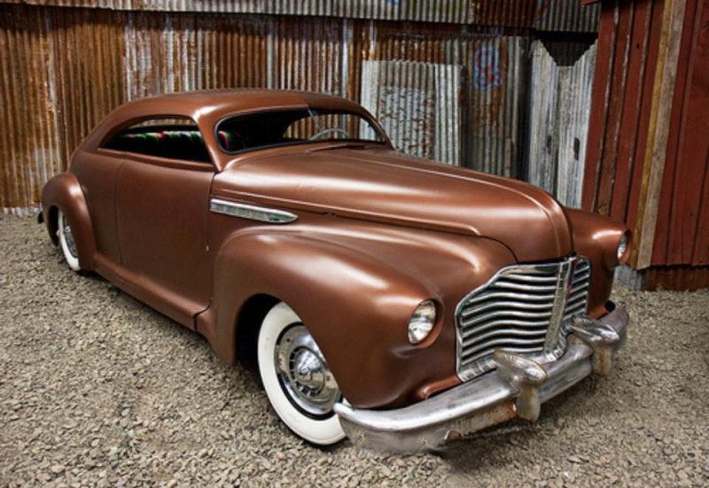 Buick 1938 - 42 custom & mild custom 12187911