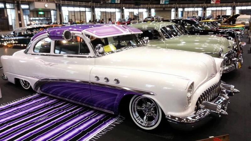 Buick 1950 -  1954 custom and mild custom galerie - Page 7 12189712