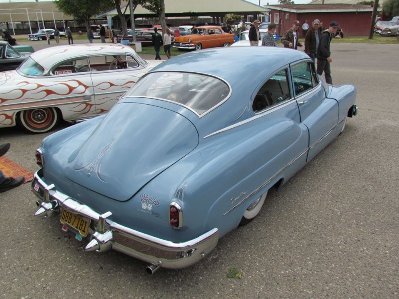 Buick 1950 -  1954 custom and mild custom galerie - Page 7 12189812