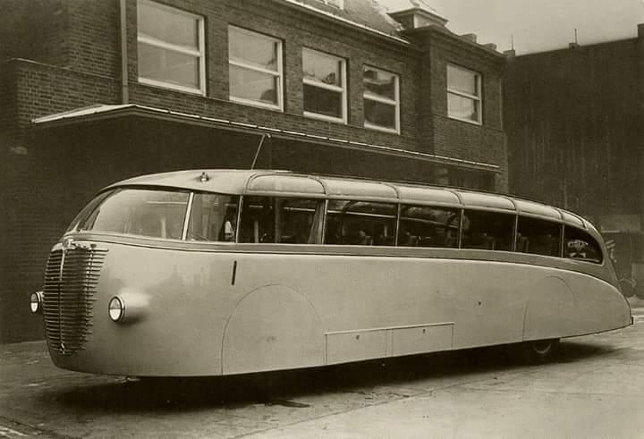 Autobus retro - Page 2 12189912