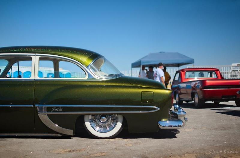 Chevy 1953 - 1954 custom & mild custom galerie - Page 12 12191611
