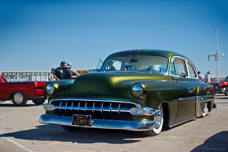 Chevy 1953 - 1954 custom & mild custom galerie - Page 12 12196112