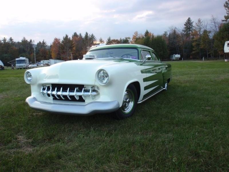 Ford 1952 - 1954 custom & mild custom - Page 9 12196217