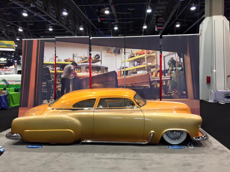 Chevy 1949 - 1952 customs & mild customs galerie - Page 21 12208312