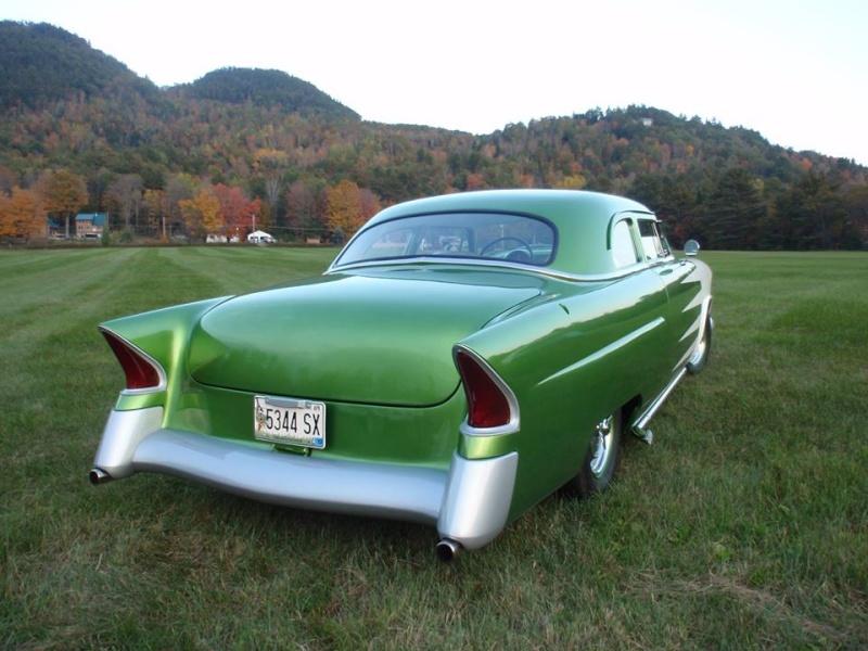 Ford 1952 - 1954 custom & mild custom - Page 9 12208711