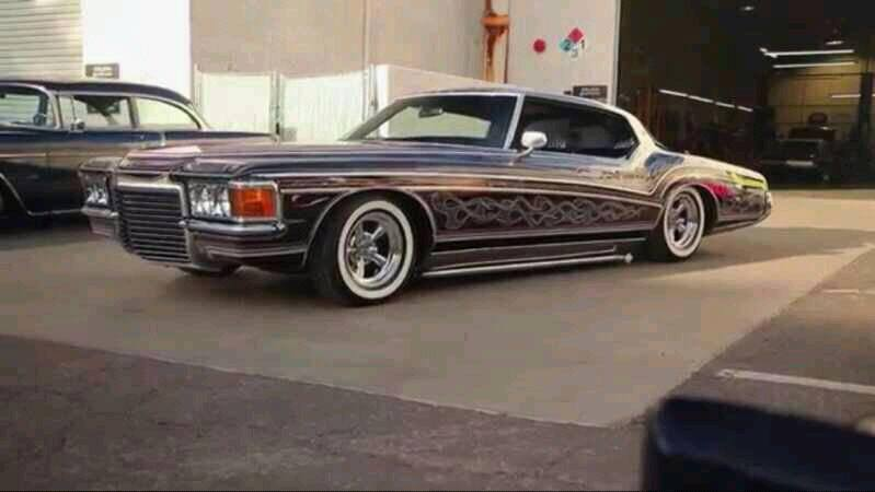 1970's & 1980's Low riders - Page 3 12219510