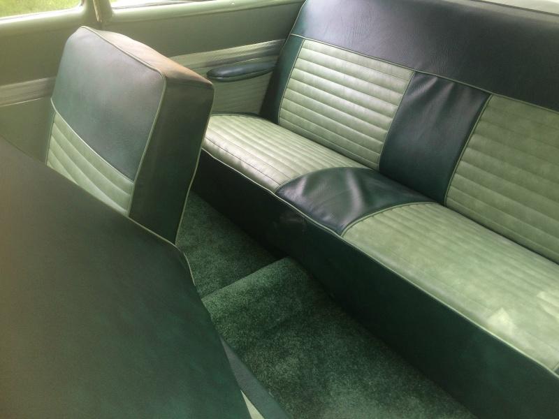 Dodge 1957 , 1958 & 1959 custom & mild custom 1224