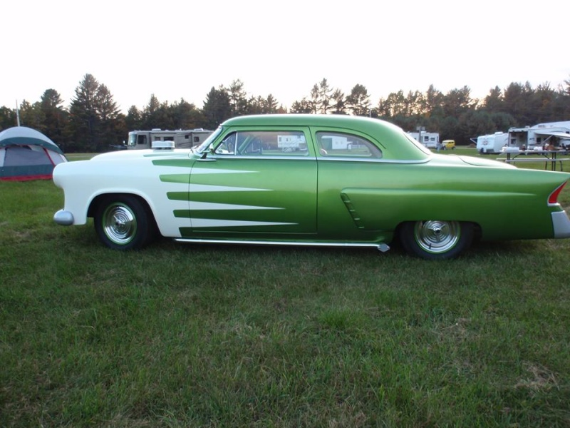 Ford 1952 - 1954 custom & mild custom - Page 9 12241110