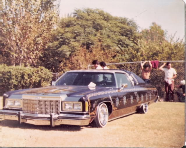 1970's & 1980's Low riders - Page 3 12241210