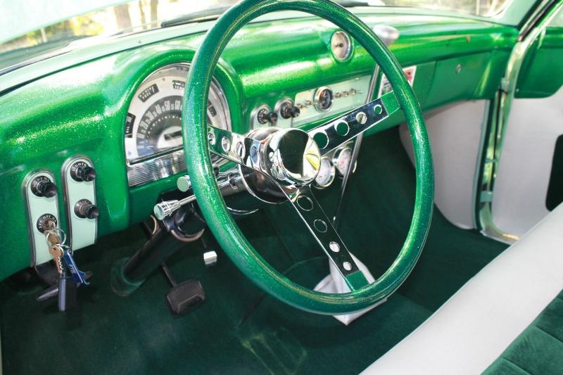 Ford 1952 - 1954 custom & mild custom - Page 9 1228