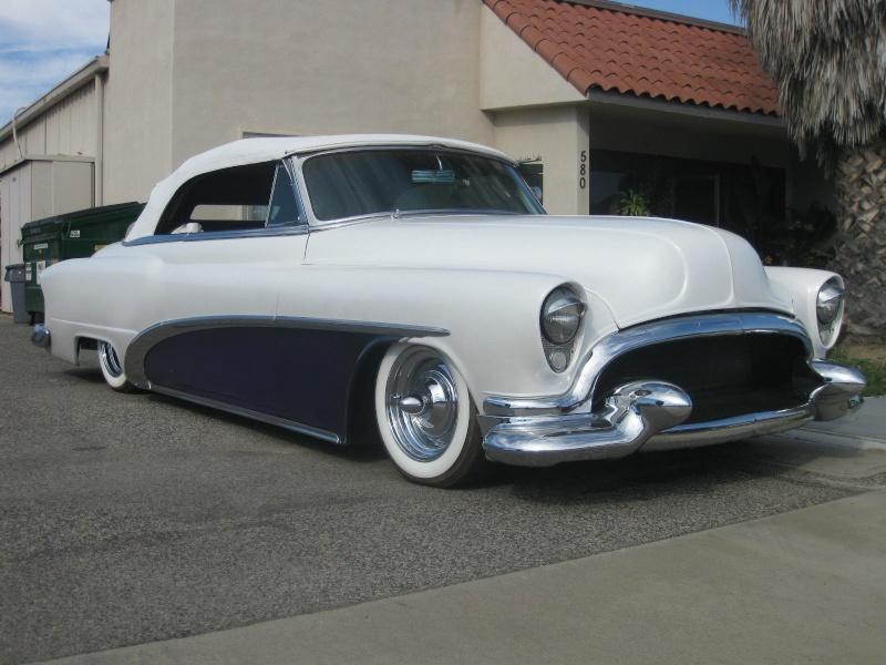 Buick 1950 -  1954 custom and mild custom galerie - Page 7 1229