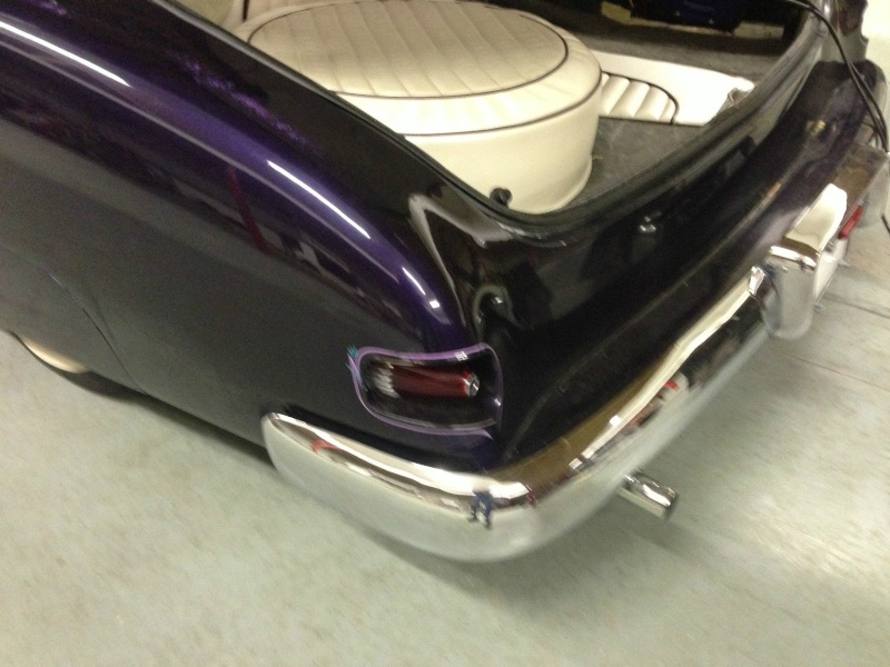 Chevy 1949 - 1952 customs & mild customs galerie - Page 21 1330
