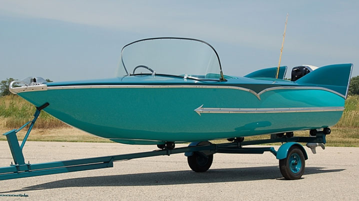 Bateaux vintages, customs & dragsters, Drag & custom boat  - Page 2 137