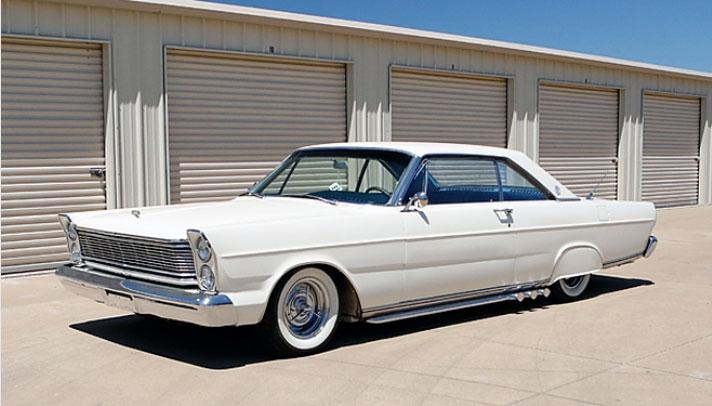 Ford 1965 - 67 custom & mild custom 138