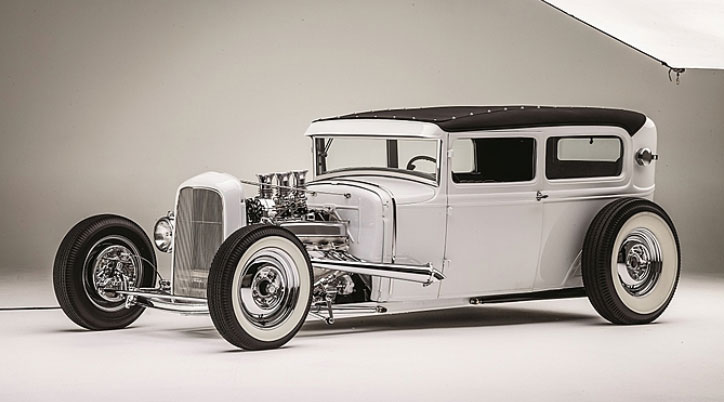 1930 Ford hot rod - Page 5 139