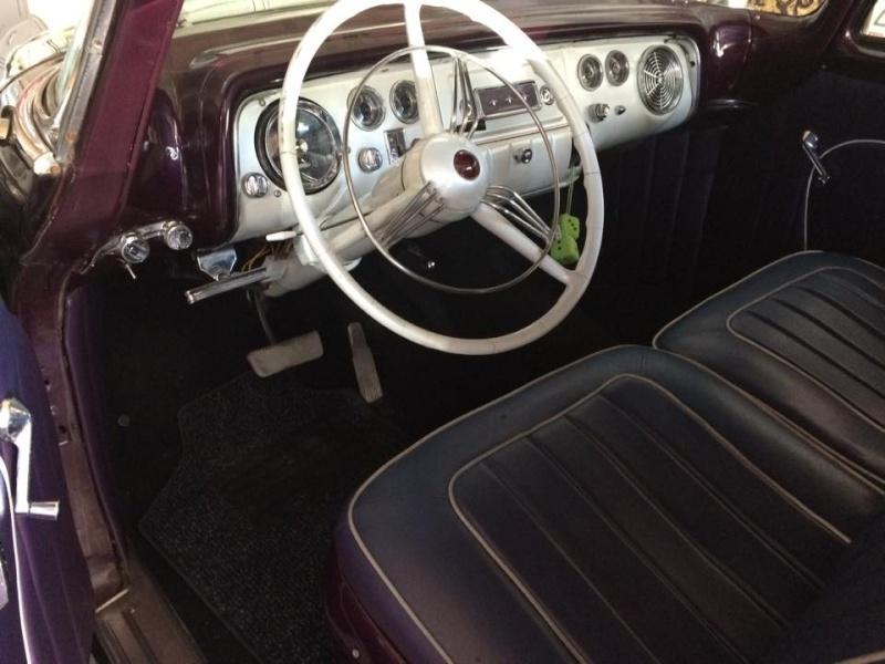 Plymouth & Desoto diplomat 1955 - 1956 custom & mild custom - Page 2 1414